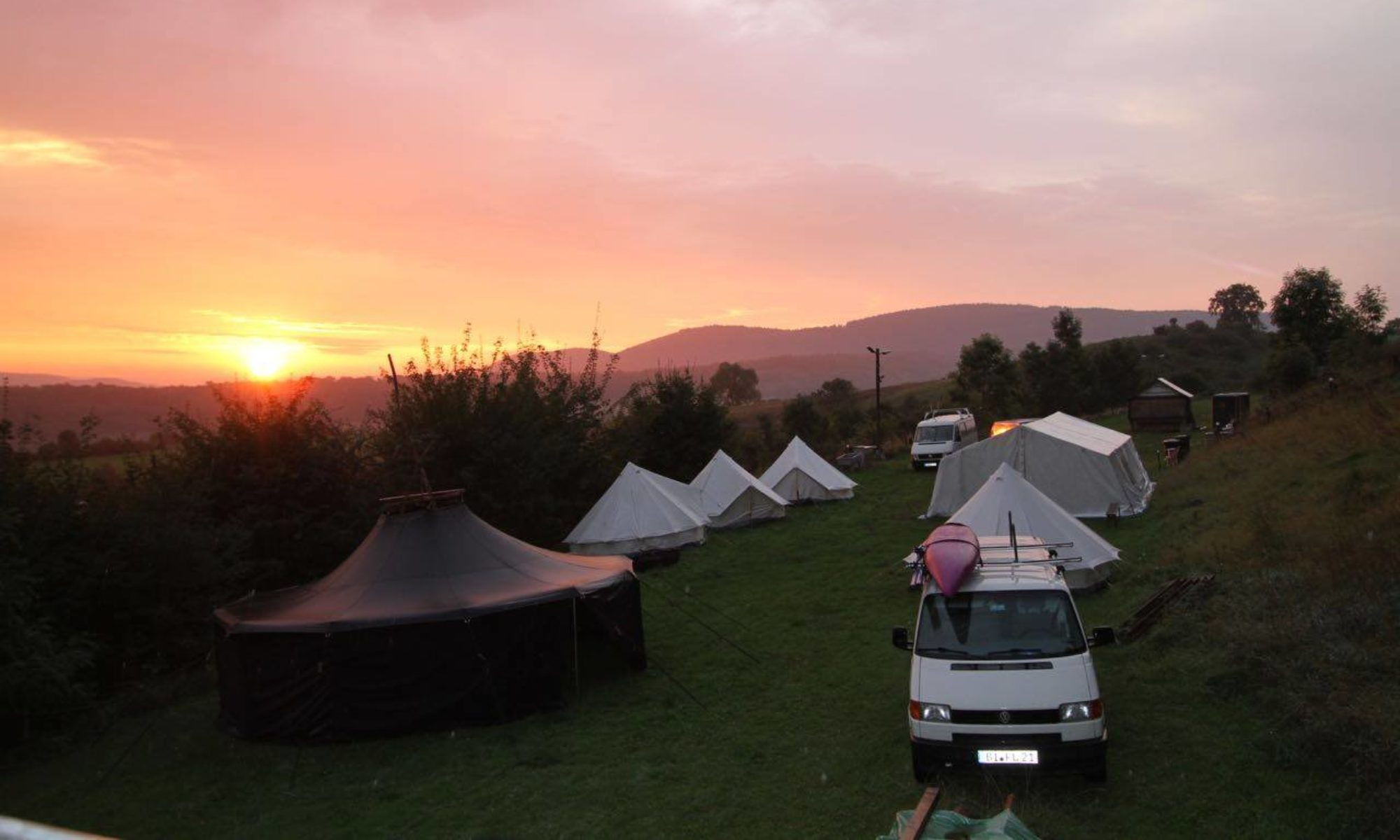 Ith Campingplatz